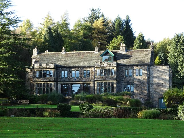 Whirlow Brook Hall