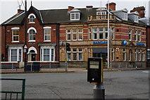 TA0827 : Barclays Bank on Hessle Road, Hull by Ian S