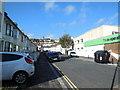 TQ3105 : Caledonian Road, Brighton by Paul Gillett