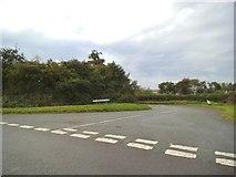 SJ8106 : Old Shackerley Lane by Gordon Griffiths