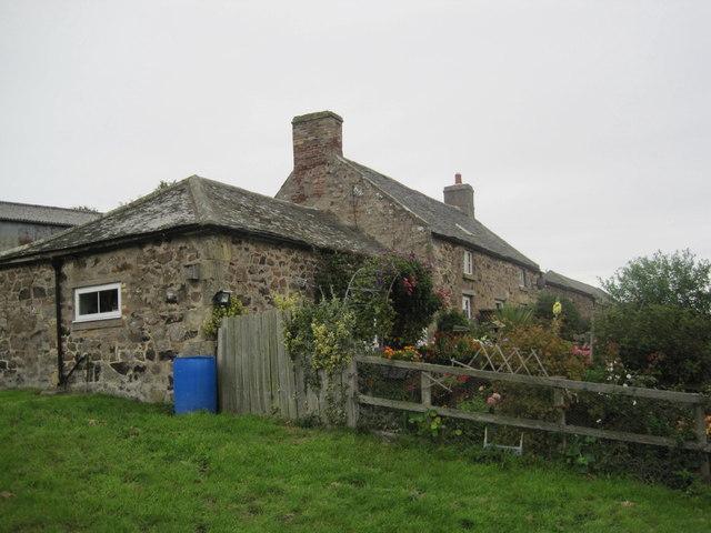 Craggyhall Farmhouse