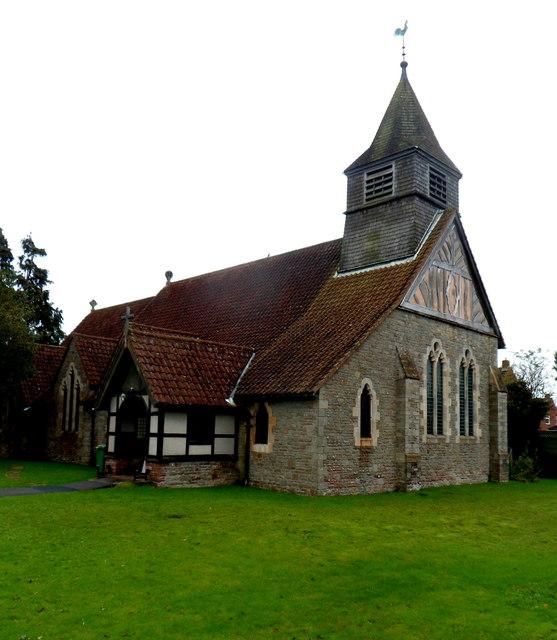 Parish Church of St John, Charfield