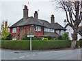 TA1130 : Village Road, Garden Village, Kingston upon Hull by Bernard Sharp