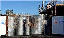 J3775 : Victoria Close, Sydenham, Belfast (2) by Albert Bridge