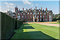 TF6928 : Sandringham House, Norfolk by Christine Matthews