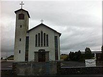 M9327 : Moore / Clonfad parish church by Darrin Antrobus