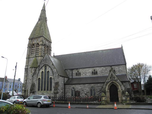 Church of Ireland, Strabane