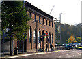 J5081 : Bangor Post Office by Rossographer