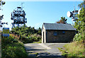 SK4613 : Near the summit of Bardon Hill by Mat Fascione