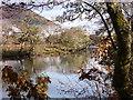 NN2028 : River Orchy by sylvia duckworth