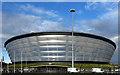 NS5765 : SSE Hydro Arena, Glasgow by William Starkey
