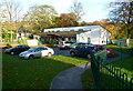 SE1423 : Wellholme Park Children's Centre by Humphrey Bolton