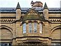 SJ8497 : School Of Art - Grosvenor Building by David Dixon