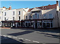 SO8540 : Talbot Head Hotel in Upton-upon-Severn by Jaggery