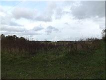 TM3869 : Looking towards Deadman's Corner by Adrian Cable