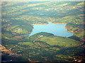 ST3299 : Llandegfedd Reservoir by M J Richardson