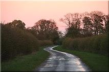 TF2684 : The road toward North Farm by Chris