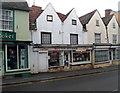 ST7593 : Wotton Pet Shop, Wotton-under-Edge  by Jaggery