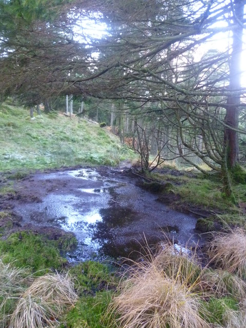 Deer Wallow, Raven Crag