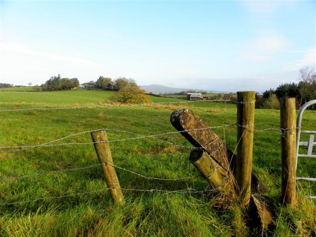 Claraghmore Townland