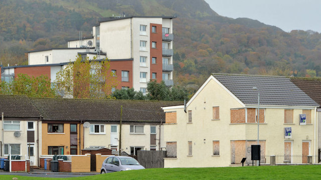 Shore Crescent, Belfast (1)