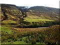 NN3087 : Coire Bohaskey by Andy Waddington