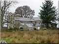 NY7888 : Gatehouse Cottage and North Bastle by Andrew Curtis