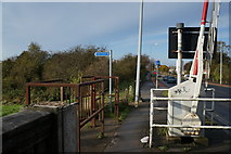 TA0832 : Sutton Road, Hull by Ian S