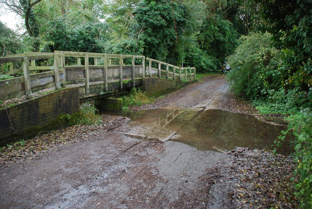 Bridge Ford