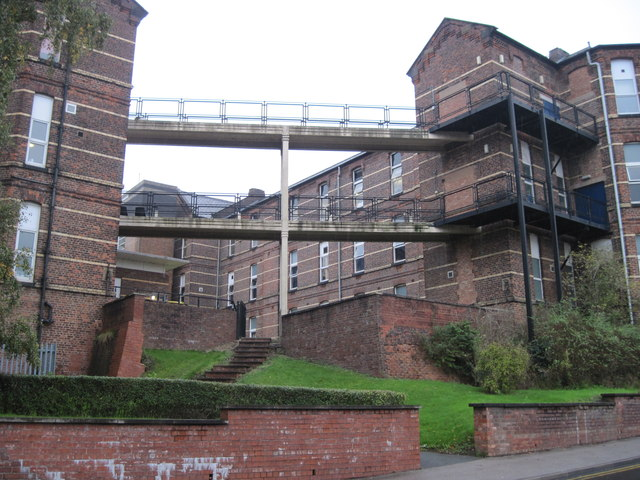 Walkways North Manchester General 169 Tricia Neal Cc By