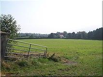 J3532 : Farm on Bryansford Road between Newcastle and Bryansford by Eric Jones