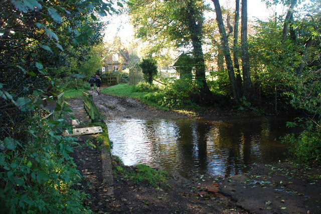 Ford at Shere