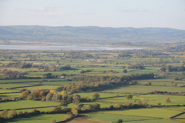 The Severn at Frampton-on-Severn