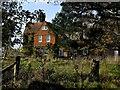 TQ6328 : Flattenden Farm Wadhurst Park by Peter Skynner