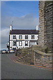 SH4762 : The Anglesey Arms by Ian Capper
