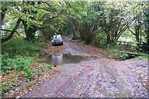 SU7431 : Empshott Green Ford by John Walton