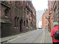 SJ8398 : Wood Street, Manchester by Tricia Neal