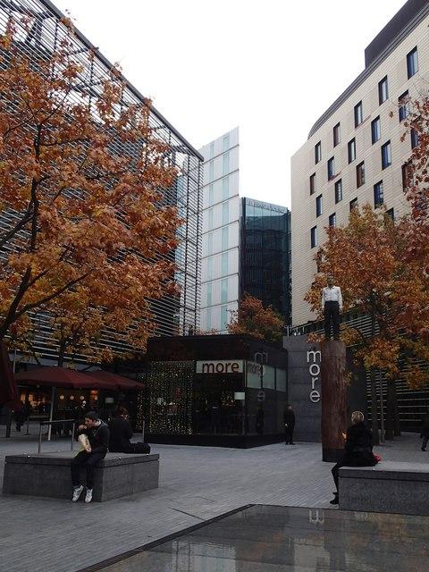 Autumn Square
