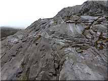 SH6459 : Below Idwal Slabs by Jeremy Bolwell