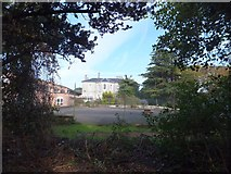 SX9392 : Magdalen Court School, Exeter by David Smith