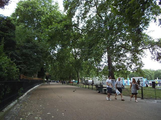 Queen's Walk