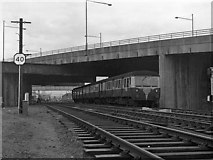 J3574 : MED at the site of Ballymacarrett Junction - 1976 - (1) by The Carlisle Kid