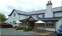 SO4430 : The Kilpeck Inn by Gordon Hatton