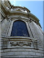 TQ3281 : St Paul's Cathedral – east end detail by Stephen Craven