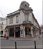 SU6400 : The Isambard Kingdom Brunel, Portsmouth by Jaggery