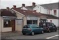 SS7297 : Two beauty salons in Winifred Road, Skewen by Jaggery