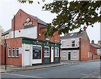 TA0829 : Peel Street, Kingston upon Hull by Bernard Sharp