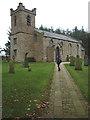 SD5745 : St Eadmer's Church, Bleasdale by Karl and Ali