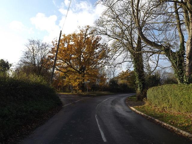 Low Street, Brandeston