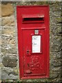 NY1035 : Post box, Tallentire by Graham Robson